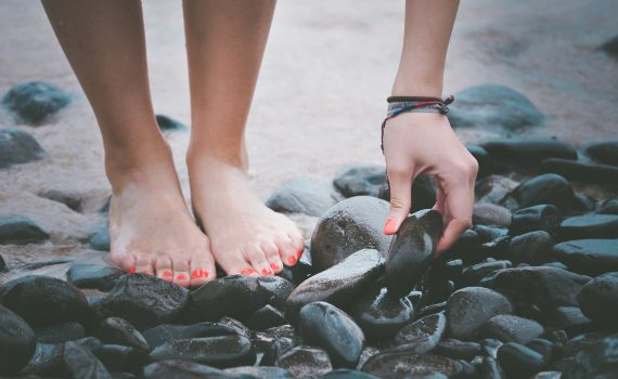 Your Feet and How they are Connected to Your Body – 5 Main Body Connections