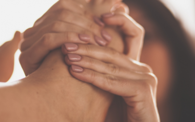 How Reflexology Can Reduce Anxiety